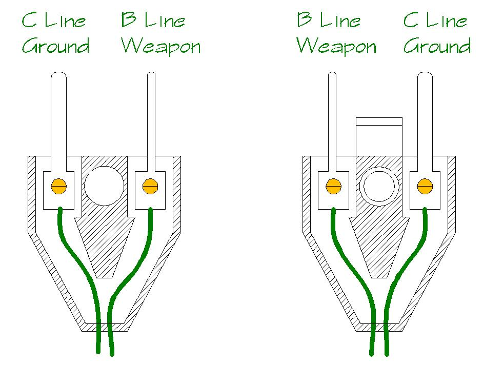 2-prong bodycord diagram